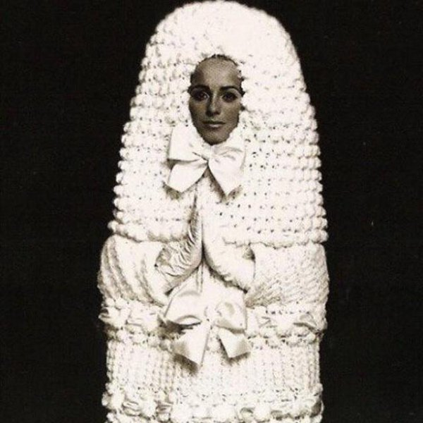 Rochia de mireasa pe care v-o recomanda judecatorul