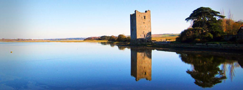 castelul belvelly