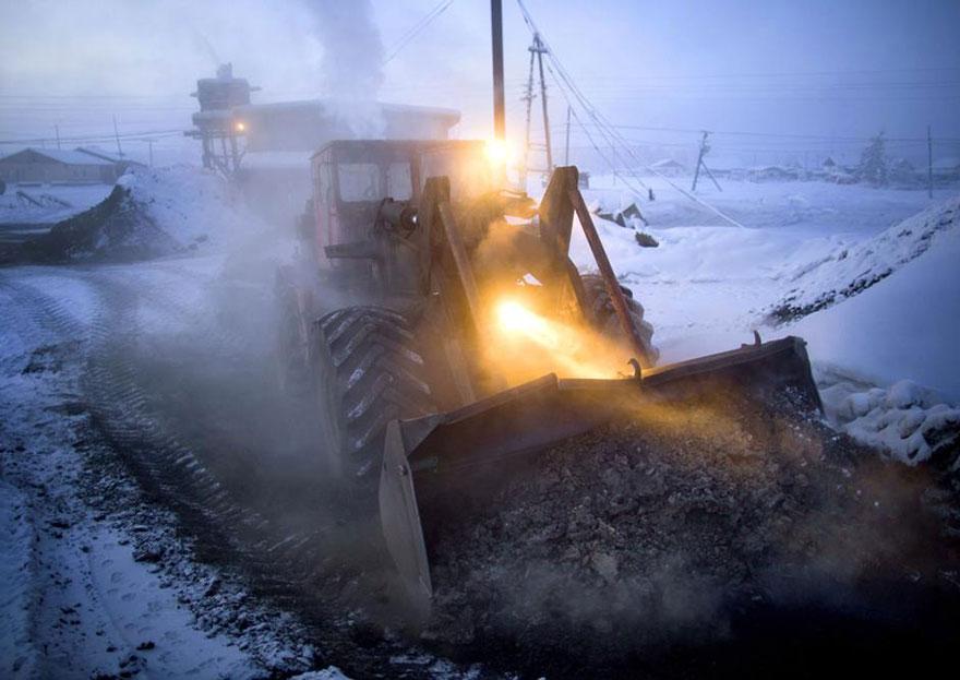 cel mai rece sat de pe pamant 10