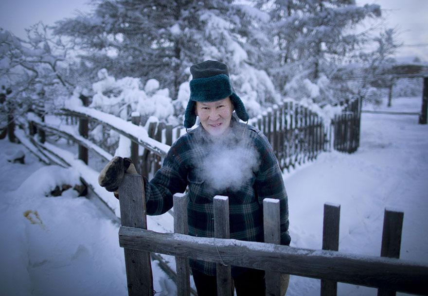 cel mai rece sat de pe pamant 6