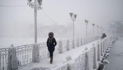 cel mai rece sat de pe pamant 8