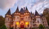 Traieste ca un rege! 10 Castele de vanzare!