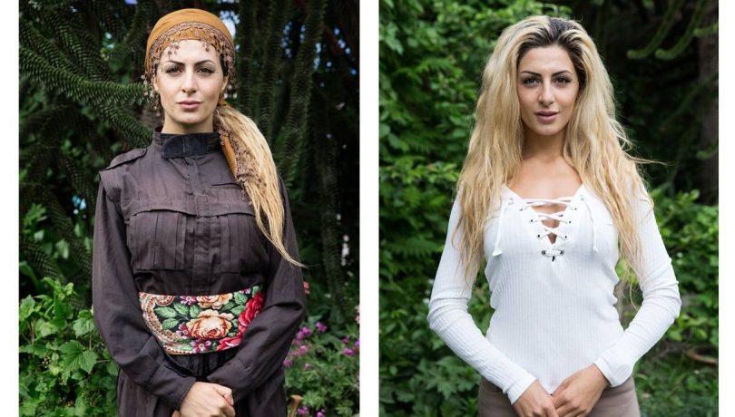 Studenta care a fugit pentru a lupta impotriva ISIS