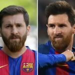 Arestat pentru ca arata exact ca… Lionel Messi!