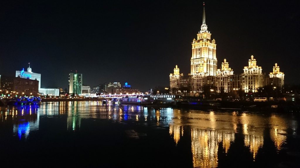 moscova - turism sexual