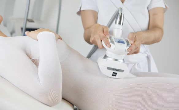 lpg cellu m6 - endermologie