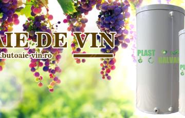 butoaie de vin